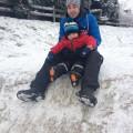Danny & leo sledging