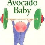 avocado-baby