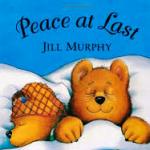 peace at last small