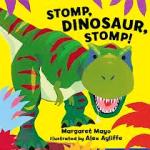 stomp dinosaur stomp thumb