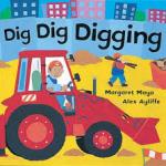 dig dig digging cover