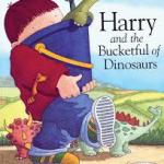 harry and the bucketful