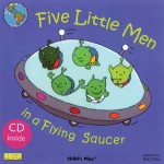 five little men