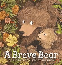 brave bear