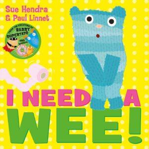 i-need-a-wee!