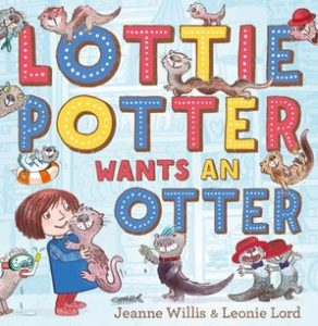 lottie potter
