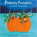 pattans pumpkin