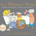 fiveminutespeace