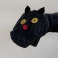 sock puppet 1