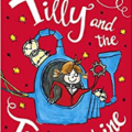tilly and the time machine