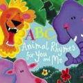 abc animal rhymes thumb