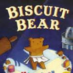 bicuit bear thumb