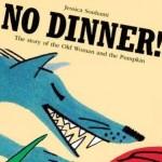 no dinner thumb
