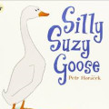 silly suzy goose thumb