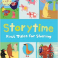 stories first time