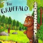 the gruffalo thumb