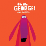 oh no george