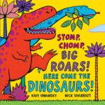 stomp stomp big roars
