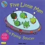 five little men