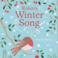 robin[s winter song