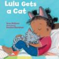 lulu gets a cat