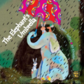 elephants umbrella