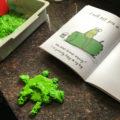 Grumpy frog pics (2)