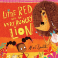 little red hen and the lion