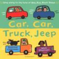 car truck jeep