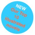 top 10 illus novels